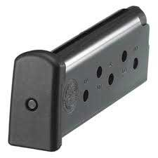 Ruger  380 LCP Extended 6rd Magazine