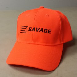 Savage Hat Blaze Orange db543a03506