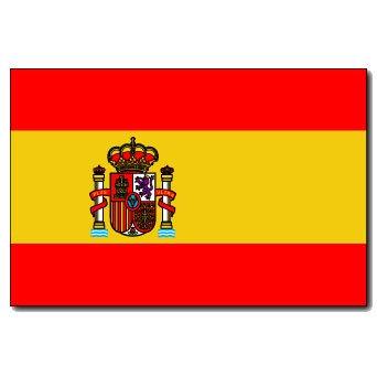 spain flag flags spanish