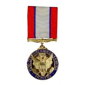 Distinguished Service Cross U S Army Medal