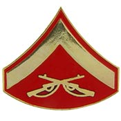 USMC Lance Corporal E3