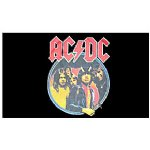 AC/DC Highway to Hell Flag