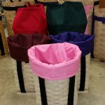 Pack Basket Liner