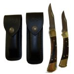 Buck Folding Hunter & Ranger Knives