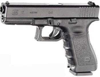 Burke Armas Ltda Glock17