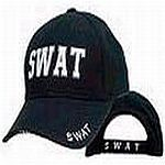 Embroidered SWAT Hat