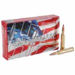 Hornady American Whitetail 7mm Remington Magnum 139gr SP 20rds