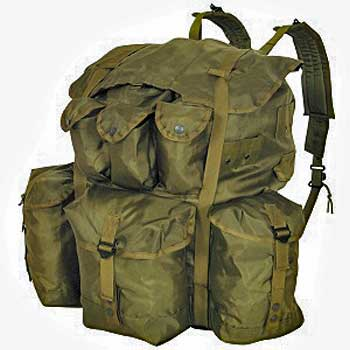 packing the alice pack archive wilderness survival forums