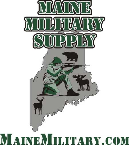 Maine Military Supply Gift Card