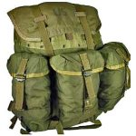 USGI Alice Pack With Straps
