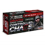 Reaper Controlled Chaos 300AAC Blackout