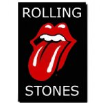 Rolling Stones Flag