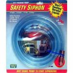 "1/2"" Safety Syphon"
