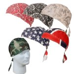 Skullcaps, Assorted Colors
